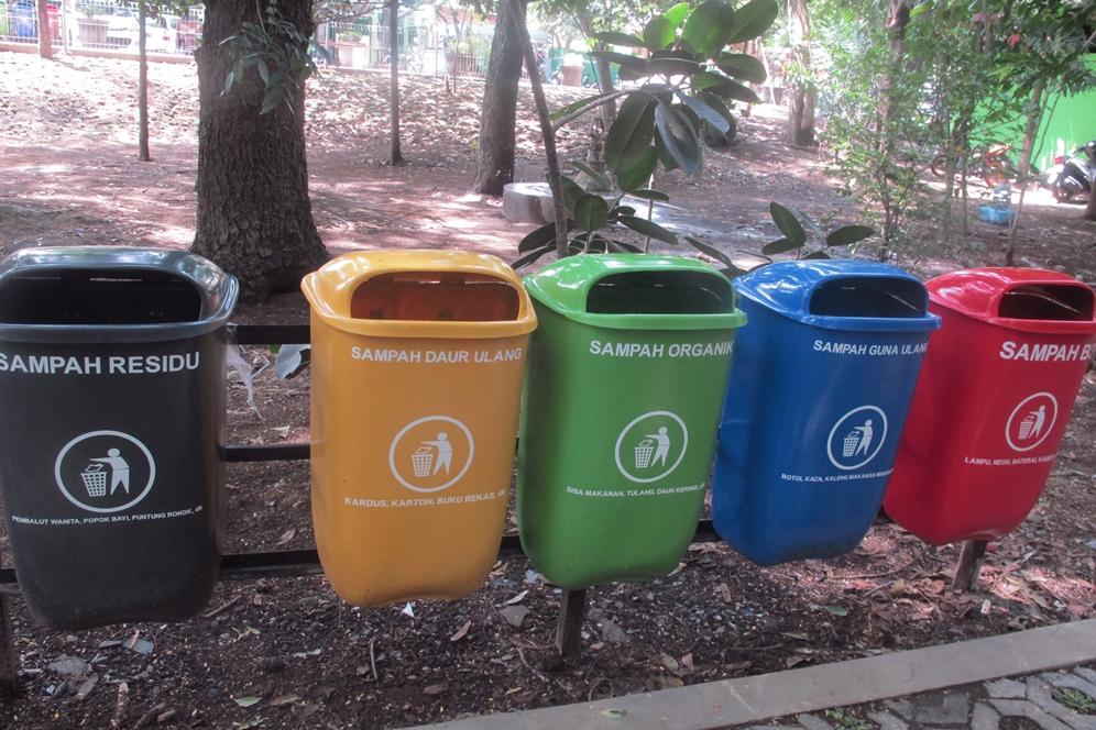 Tujuan Pemilahan Sampah Organik Dan Anorganik
