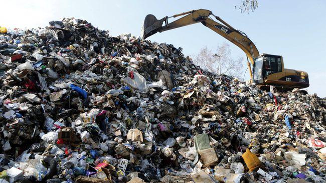 pengolahan sampah plastik di jepang