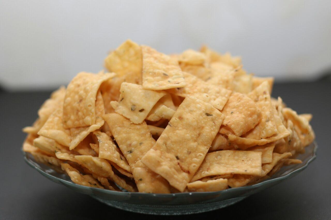 Resep aneka keripik bawang yang banyak dipasarkan