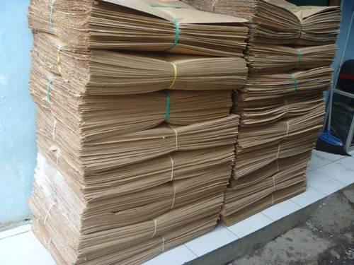 usaha daur ulang kertas