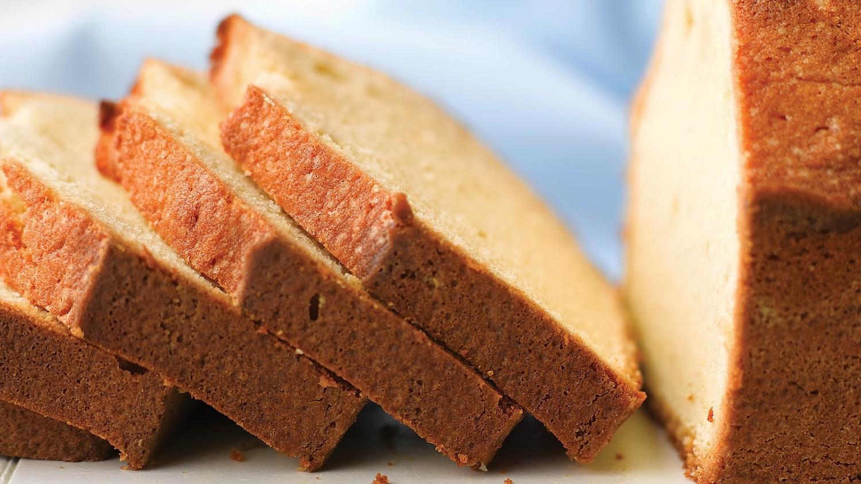 Resep Butter Cake coklat