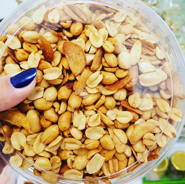 Resep Kacang Bawang Untuk Jualan