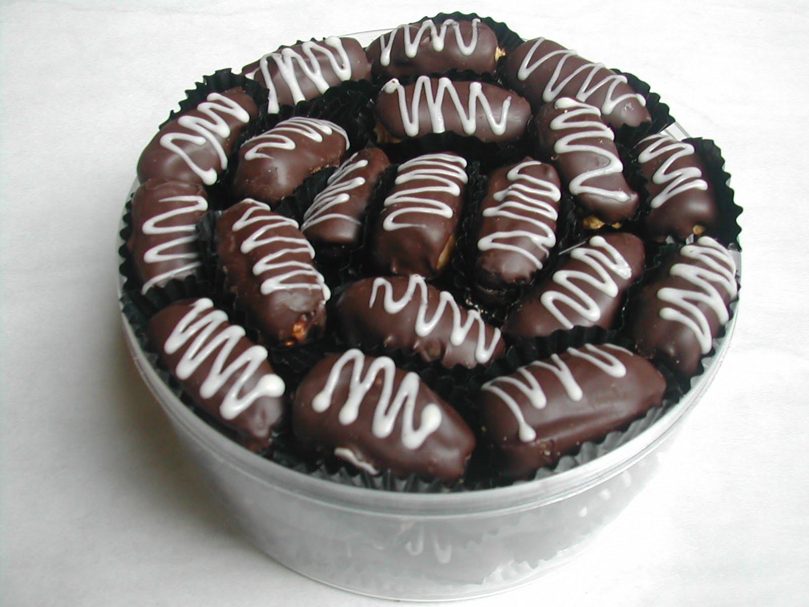 Resep Kue Kering Nastar Coklat