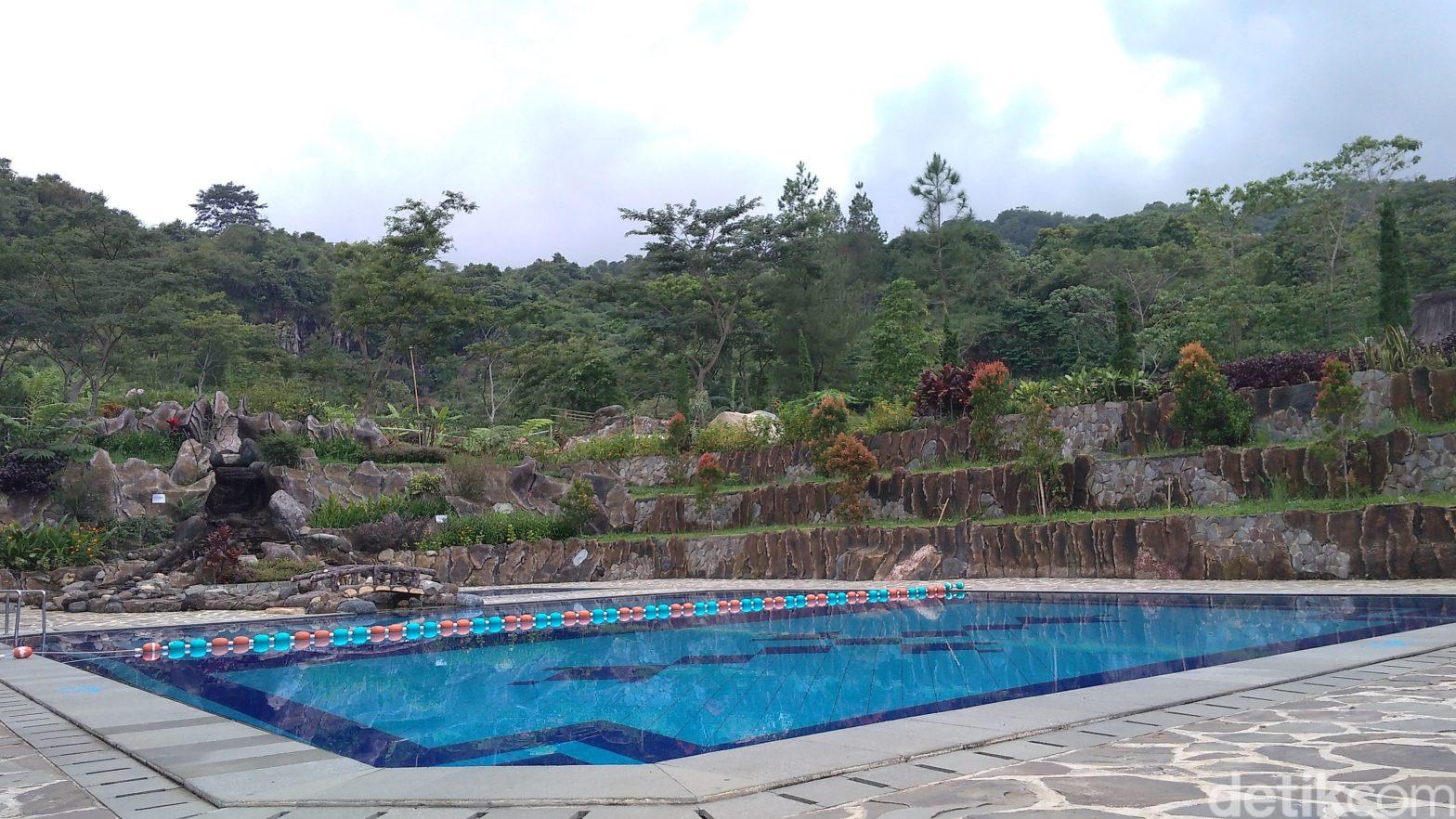 desa dengan pad terbesar di indonesia