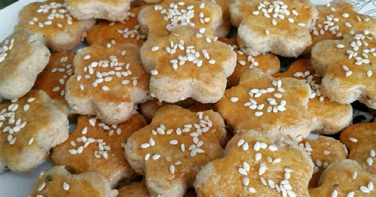 Cara Membuat Kue Nastar Kacang Enak Dan Sederhana