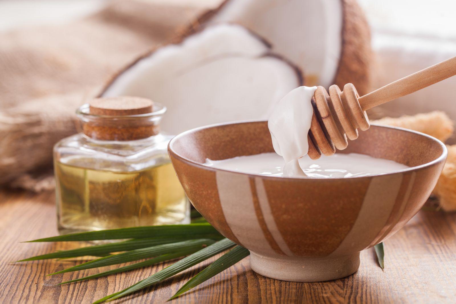 Cara Mengkonsumsi Virgin Coconut Oil Untuk Diet