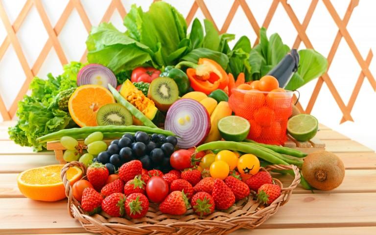 sayur dan buah yang mengandung zat besi2
