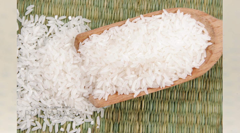 cara membuat tepung beras untuk bayi