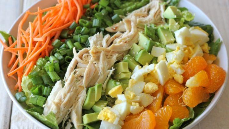 Menu Diet Sederhana dan Murah yang Perlu Dicoba