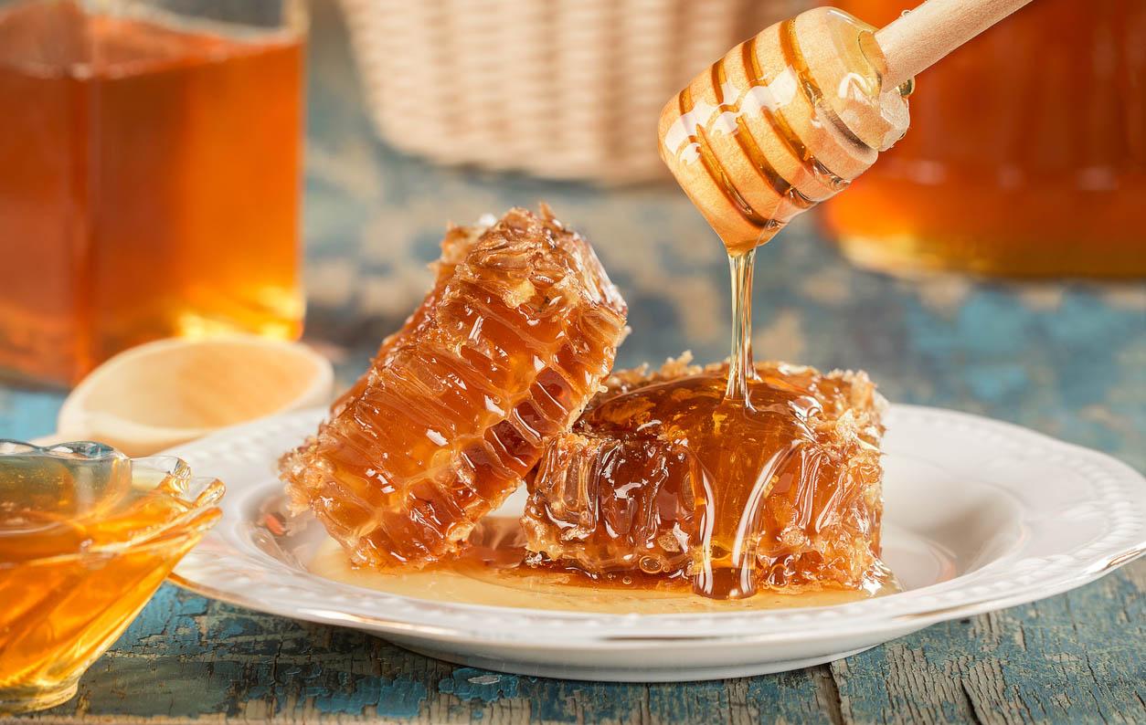 cara menguji madu asli