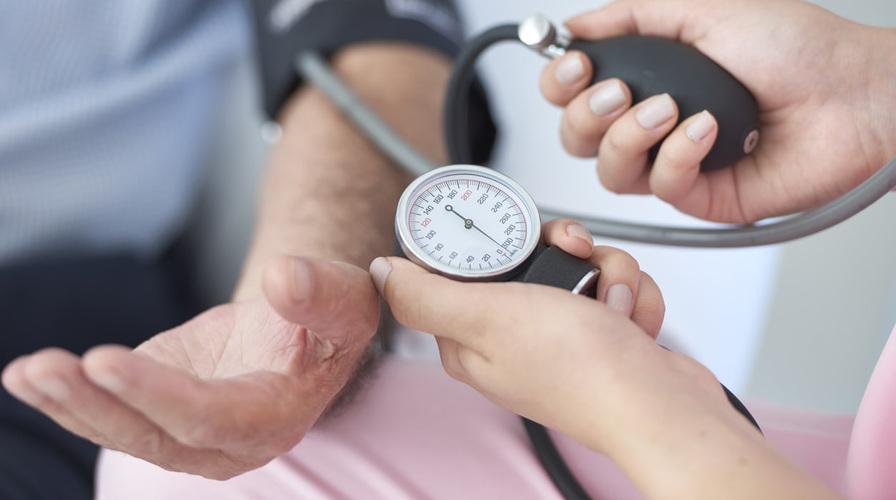 cara jitu menurunkan darah tinggi