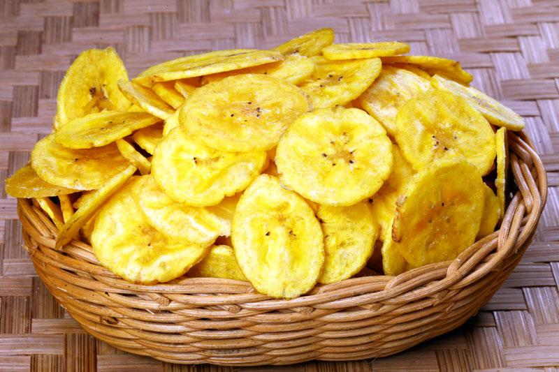 resep keripik pisang kekinian