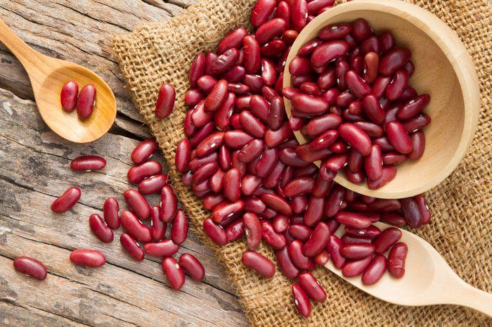 Resep Selai Kacang Merah