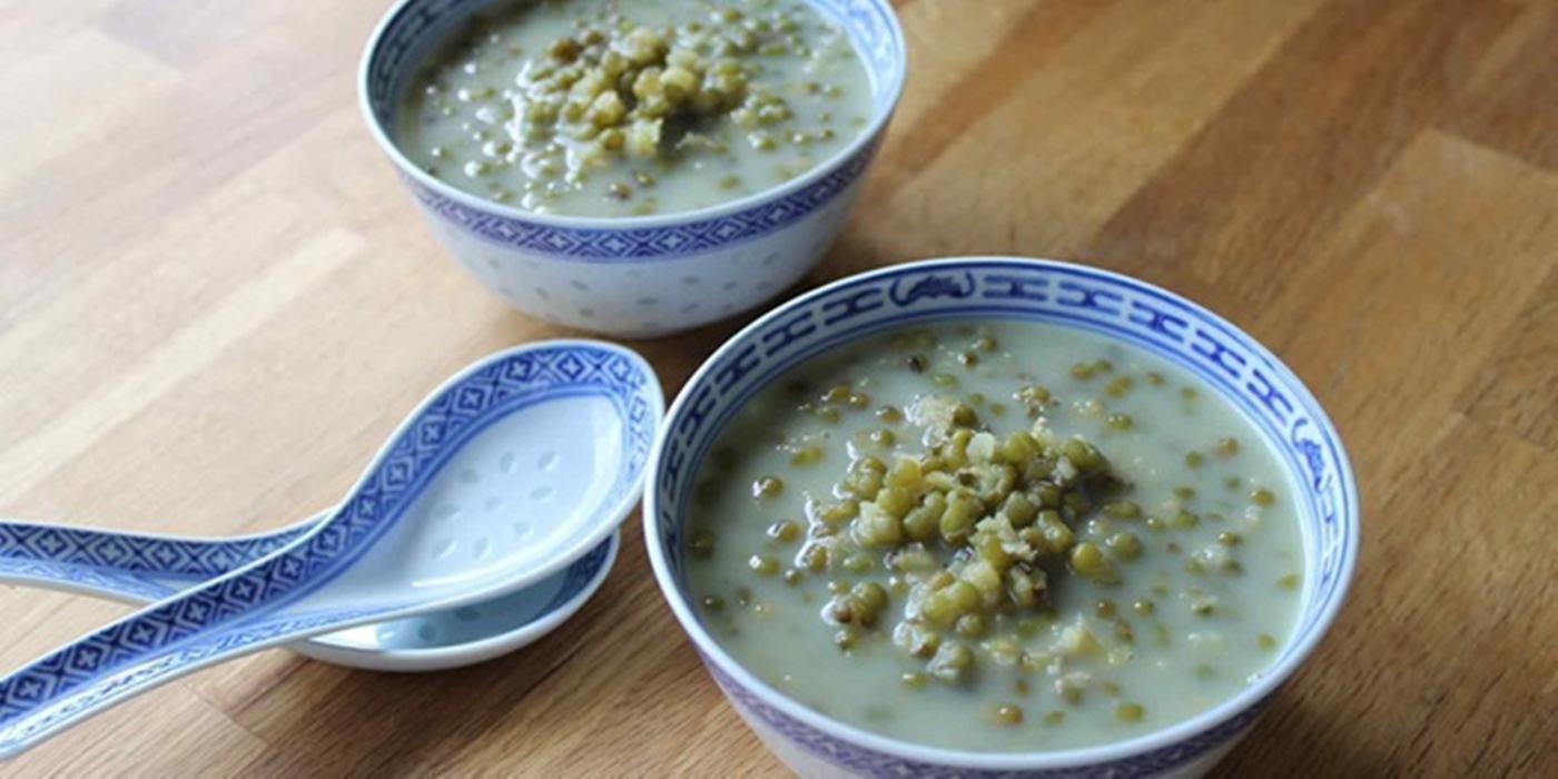 resep bubur kacang hijau untuk diet