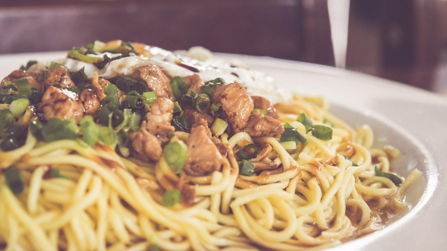 Analisa Usaha Mie Ayam dan Cara Membuatnya yang Simpel