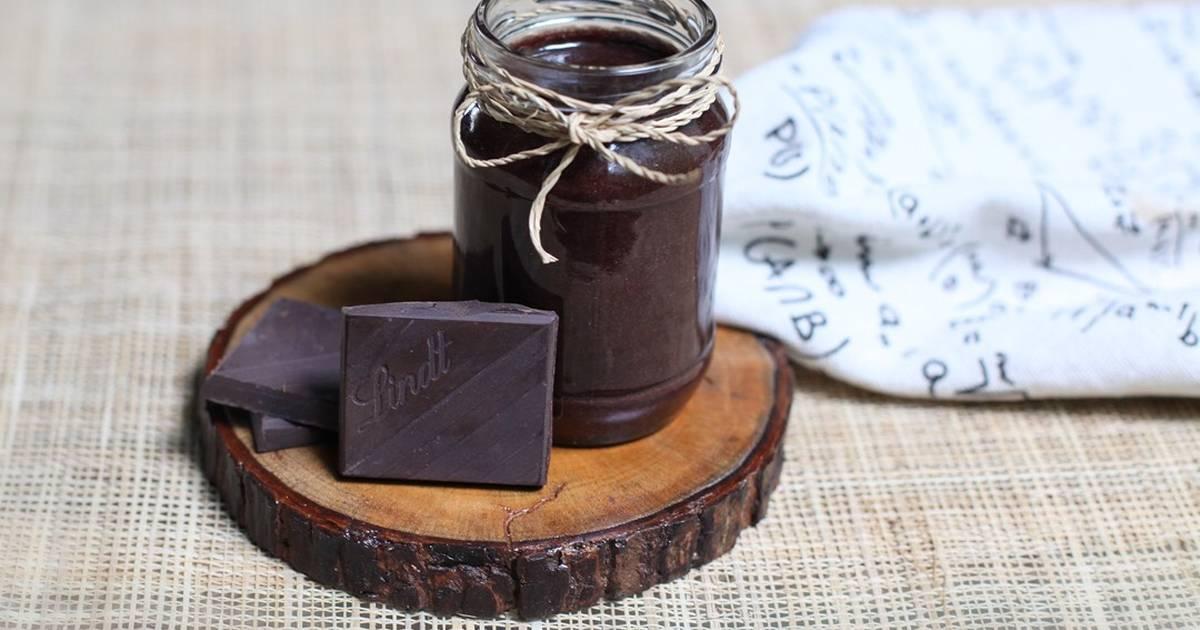 Resep Selai Coklat Keto